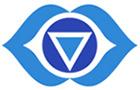 Indigo čakros emblema