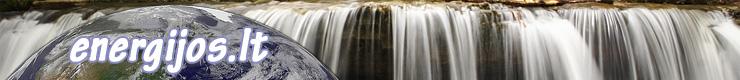 Upės slenkstis, tinklapio antraštė